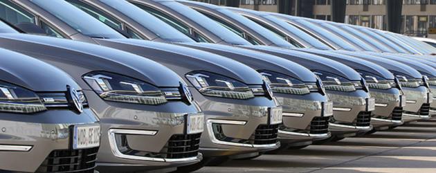 Volkswagen verkauft im ersten Halbjahr mehr Autos