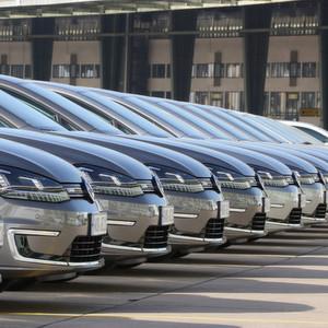 Volkswagen auf dem Weg zum globalen Halbjahres-Absatzkönig