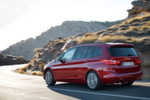 BMW hat nach dem 2er Active Tourer gleich noch einen Van gebaut.
