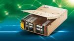 AC/DC-Netzteile: Artesyn Embedded Technologies bietet ein vielfältiges Programm an Netzteilen für Medizingeräte. Das Bild zeigt ein Gerät nach der Norm 60601-1 aus der Baureihe iMP von konfigurierbaren Netzteilen, das bis zu 1500 W liefert und mit einem Überbrückungsmodul ausgestattet werden kann, um die volle Leistungsabgabe bis zu 54 ms zu halten.