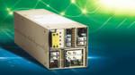 Die iVS-Serie: Ein modular konfigurierbares Netzteil mit industrieller und medizinischer Zulassung und einer Gesamtleistung bis 4920 Watt.