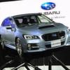Subaru Levorg: Mit Allradantrieb in die Lücke