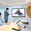 BenQ stellt 4K-Multi-Touch-Display vor