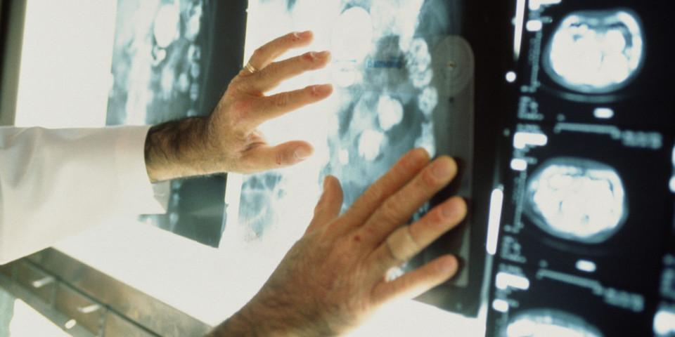 Als Patient muss man darauf vertrauen können, dass Krankenakten und -daten nicht in die falschen Hände geraten.