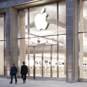 Apple ist offiziell im Roboterauto-Geschäft