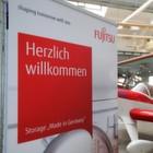 Die Fujitsu Storage Days 2015