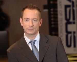 Seit Anfang des Monats leitet Holger Schmidt die Marketing-Abteilung von Asus.