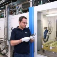 Automobiltaugliche Lithium-Ionen-Zellen - Made in Germany