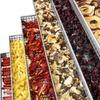 Lebensmittel schonend und sicher von 20°C bis 90°C trocknen