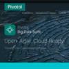Pivotal Big Data Suite soll frei verfügbar werden