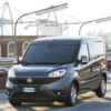 Fiat Doblo Cargo: Ein echtes Nutzfahrzeug