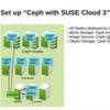 Suse stellt sein Enterprise Storage auf Ceph-Basis
