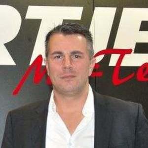 """<b>Martin Trost</b>, Leiter Hartje Mot-Team: """"Die Werkstattoffensive geht weiter."""" - 4"""