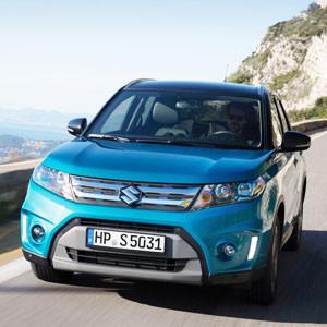 Rückruf: Lockere Halteschrauben bei Suzuki