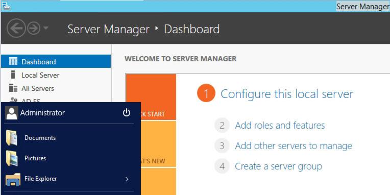 Windows 10 kommt: als Client im Sommer und als Server nächstes Jahr. Erste Eindrücke vermitteln die einzelnen Previews.