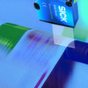 Sensoren mit Lichtband zur sicheren Detektion