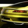 Volkswagen stellt neues Konzept für viertüriges Coupé vor