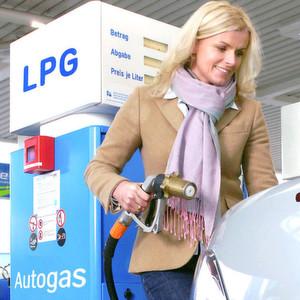 Bundesrat macht sich für längere LPG-Förderung stark