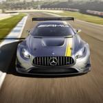 Mercedes-AMG GT3: Der neue Sternenkrieger