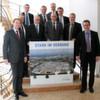 Chemiepark Knapsack plant Expansion