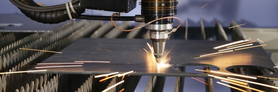 Laserschneidmaschine so einfach wie ein Bürodrucker