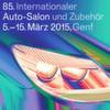 Genfer Autosalon 2015: Die Zuversicht wächst