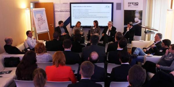 """Digitalisierung: Wie das Land zum """"Smart Country"""" wird"""