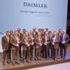 Daimler zeichnet beste Zulieferer aus