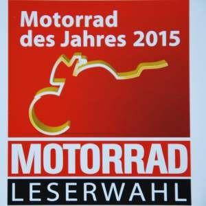 Motorrad des Jahres 2015: Dominator BMW