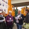 Schmidt Kommunalfahrzeuge zeigt auf der USETEC 2015 junge Produkte