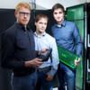HPI bietet Leistungsvergleich von Höchstgeschwindigkeits-Datenbanken