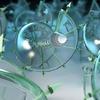 Forscher zähmen magnetische Wirbel
