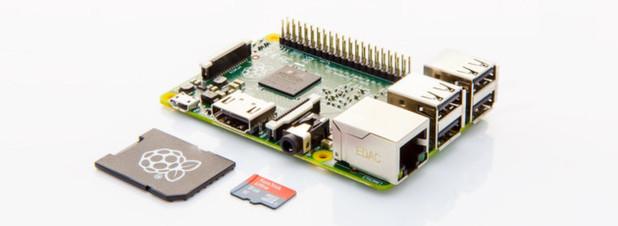 Raspberry Pi 2 B unter der Lupe