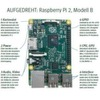Raspberry Pi 2 B – Eben Upton verrät Entwicklungsdetails