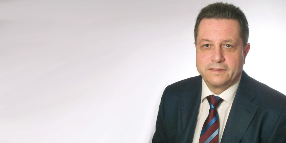 Kurt Gerecke, Certified Senior Consultant bei IBM