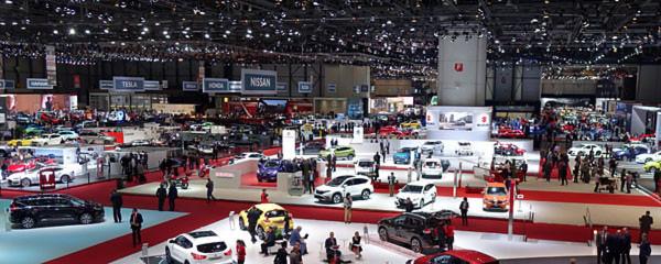 Messerundgang Genf: Fahrspaß statt Autopilot