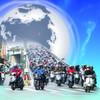 Bike Asia: Kontinent mit Drehmoment