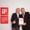 EDAG gewinnt mit futuristischer Fahrzeugskulptur iF Design Award