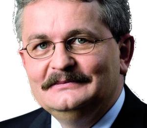 """VBW-Hauptgeschäftsführer Bertram Brossardt: """"Die Erbschaftsteuer kann für Familienunternehmen existenzbedrohend sein, für den staatlichen Haushalt spielt sie lediglich eine untergeordnete Rolle."""""""