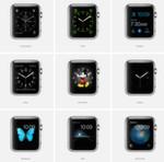 Jede Apple Watch kommt mit verschiedenen Ziffernblättern, die sich auf viele Weisen anpassen lassen. Man kann Farben ändern, Designelemente auswählen und Funktionen hinzufügen.