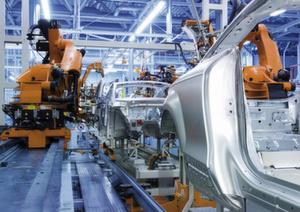 Leichtbau leigft im Trend und folglich Thema auf zwei großen Messen: der EMO 2007 in Hannover und der Automobilmesse IAA in Frankfurt/Main.