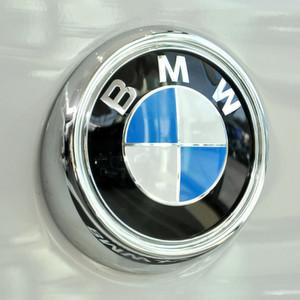 BMW-Absatz klettert auf Rekordniveau