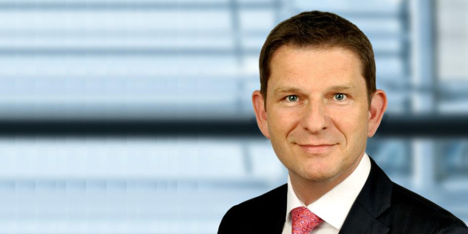 Der Autor: Andreas Wartenberg ist Geschäftsführer und Leiter der Business Unit IT-Services bei der Hager Unternehmensberatung