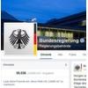 """""""Facebook-Präsenz der Bundesregierung verhindert Bemühungen um mehr Datenschutz"""""""
