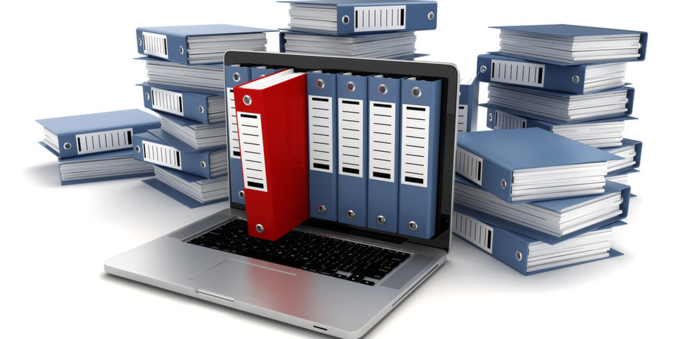 Die Einführung der elektronischen Akte wird bis 2020 verpflichtend.