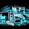Digital Factory zeigt Vernetzung von der Entwicklung bis zur Produktion