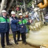 Chempark Dormagen bleibt weiter in der Erfolgsspur
