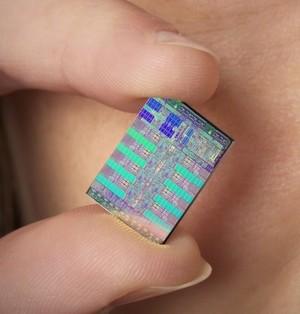 Der Cell-Prozessor wird von Experten hochgelobt.