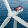 Neue Windturbine erzielt fast zehn Prozent Leistungssteigerung