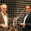 Forscher arbeiten an einem komplett neuen Funkstandard für die Industrie